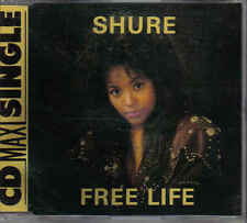Sure-Free Life cd maxi single