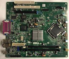 Dell Optiplex 380 Desktop AZ0422 Placa Base