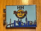 Hard Rock Cafe Hamburg - 2014 - HH Flight Pin