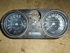 Mercedes Benz W114 W115 280 Kombiinstrument Automatik 220 Km/h VDO 1145424501