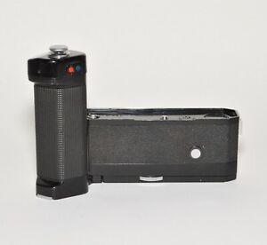 Rare Canon Motor Drive MF & Grip For Canon F1 35mm Film SLR Camera - USA Seller
