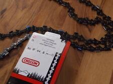 "1 73DPX093G Oregon 28"" semi chisel chainsaw chain 3/8 .058 gauge 1.5mm 93 DL"