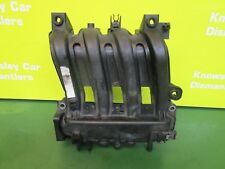 Renault Clio MK3 PH1 (05-09) 1.2 Essence Air Collecteur D'ADmission 8200762352