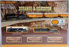 Bachmann N Durango & Silverton Train Set  BAC24020