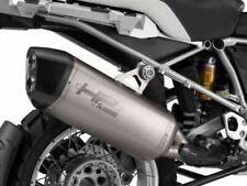 BMW R1200gs/adv K50/51akrapovic Sportschalldämpfer
