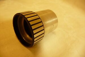 Projector lens movie cine NO NAME push fit 38mm     ..21