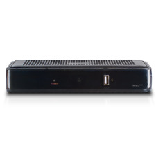Coolstream Trinity Duo 2xDVB-S2 NeutrinoHD FullHD Twin Sat Receiver CST Neutrino