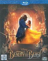 Beauty And The Beast (2017) (Blu-ray)  / Region A *,  Emma Watson, Dan Stevens