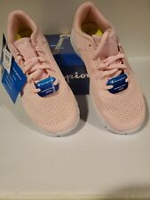 Champion Gusto XT II pink light weight Athletic Girl's Shoe Sneaker Sz 2.5 Youth