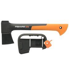 Fiskars X7 XS Chopping Camping Axe Hatchet 355mm 121423 1015618