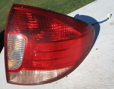 03 04 05 KIA RIO Passenger Right TAIL LIGHT
