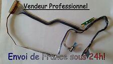 Cable Nappe Ecran LCD LVDS Flex Dell Precision M4400 Latitude E6400 E6500