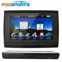 """5"""" Zoll Motorrad Navi Auto Navigation GPS Navigationsgerät + Europa Navi 8GB Map"""