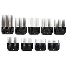 Clip On Buttercut Stainless Steel Magnetic Comb Sets Professional Dog Grooming