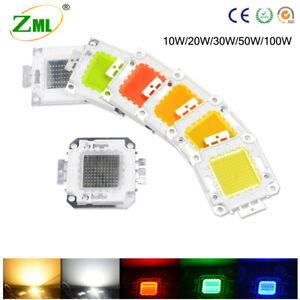 LED Driver Power Supply 100W 50W 30W 20W 10W COB Chip  IP65  Bulb Floodlight
