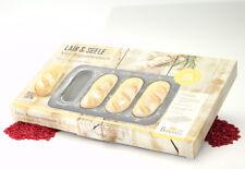 Birkmann 210219 Mini-baguetteblech mit Leib und Seele