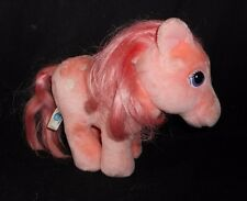 Hasbro My Little Pony Collectors Hobbyists Stuffed Animals Ebay