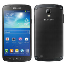 Samsung Galaxy S4 Active 16GB Urban Gray (AT&T) Smartphone Very Good Condition