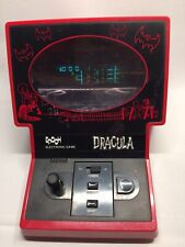 Vintage Epoch Dracula Electronic Game 1982 Tested Working Tabletop Arcade