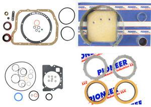 Auto Trans Master Repair Kit Pioneer 753075