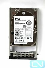 "NEW* DELL 36RH9 Seagate ST1200MM0088 1.2TB SAS 10K 2.5"" 15mm HDD V8 With Ca"
