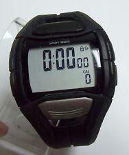 PULSE Black Smart Watch
