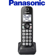 Panasonic KX-TGDA51M DECT 6.0 Plus Additional Digital Cordless Handset