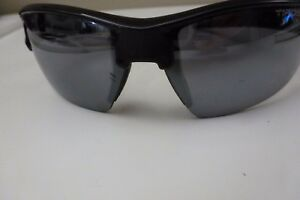 Tifosi Optics Tifosi Synapse Gloss Black Polarized Sunglasses - Smoke Polari
