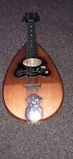 More details for antique carlo cristini  napoli  mandolin.