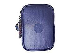 Kipling 100 PENS Pencil Case - AC6117 Color Metallic Mist Purple
