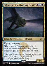Silumgar, the Drifting Death X4 NM Fate Reforged MTG Magic Cards Gold Rare