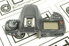 NIKON D100 Top Cover With LCD Replacement Repair Part DH8361