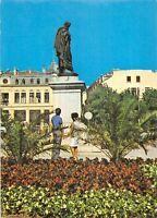 B110317 Romania Constanta Statuia lui Oividu Statue