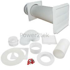 Empilage Stacker Kit Vibration Tapis /& pieds pour Logik Sèche-linge machine à laver