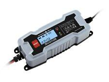 Intelligente 6V/12V VRLA, AGM, VLA, SLA, GEL bagnato, Piombo-Acido Caricabatterie CBC-4