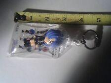 """Anime Figure.""""Tokimeki Memorial"""" Key Chain,by Konami.NEW SEALED.#T"""