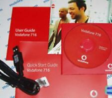 Nuevo Vodafone 716 Cable De Datos Datacable software Manual