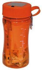 Outdoor Survival Überlebensset Kit Notfall Prepper 34-teilig w wasserdichter Box