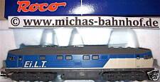232 eilt V 01 Locomotora diésel ROCO 36222 TT 1:120 NUEVO DSS emb.orig HL1