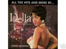 Della Reese-All The Hits and More-Limited POP CD!