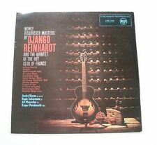 Django REINHARDT & The Hot Club... (Vinyle 33t / LP)