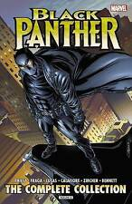 Black Panther by Christopher Priest: The Complete Collection Vol. 4 MARVEL NEW