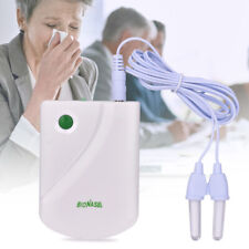 Rhinitis Therapy Device Nose Cure Care Nasal Health Therapeutic Pain Relief