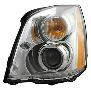 FITS FOR CADILLAC DTS 2006 2007 2008 2009 2010 2011 HEADLIGHT LEFT DRIVER SIDE