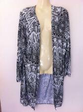 Women's Regular Basic Geometric Coats & Jackets