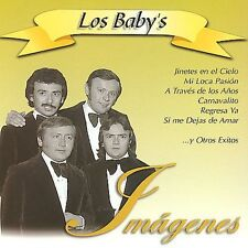Los Baby's - Imagenes [New CD] Manufactured On Demand