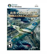 Air Conflicts: Secret Wars (PC, 2011)