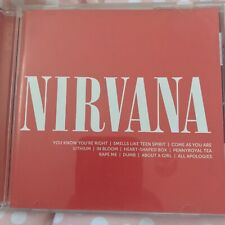 Nirvana - Icon (CD, 2010)