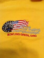 NTPA Grand National Tractor Pulling Championships Bowling Green Ohio Shirt XXL