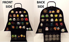 ANGRY BIRDS STAR WARS TELEPODS Rebels Complete Set ALL 56! Custom Case QR TESTED